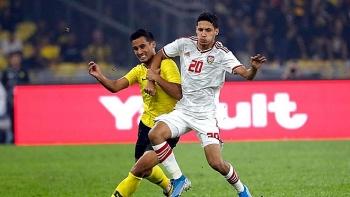 Link trực tiếp UAE vs Malaysia: Xem online, nhận định tỷ số, thành tích đối đầu