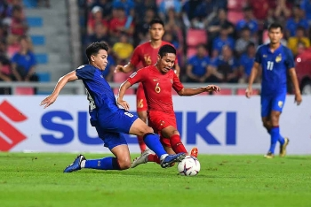 Link trực tiếp Thái Lan vs Indonesia: Xem online, nhận định tỷ số, thành tích đối đầu