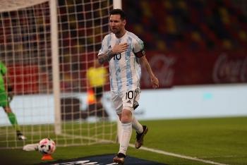 Link trực tiếp Colombia vs Argentina: Xem online, nhận định tỷ số, thành tích đối đầu