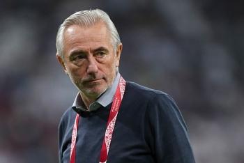 Vòng loại World Cup 2022: Vùi dập Malaysia, HLV UAE vẫn tiếc nuối