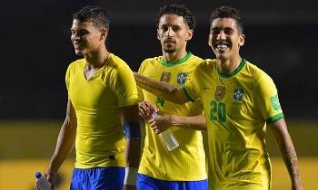 Link trực tiếp Paraguay vs Brazil: Xem online, nhận định tỷ số, thành tích đối đầu