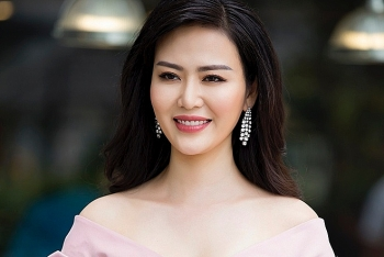 Hoa hậu Việt Nam 1994 Nguyễn Thu Thủy qua đời ở tuổi 45