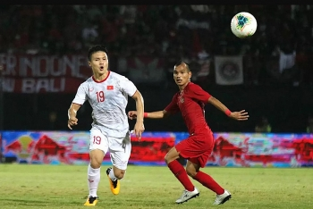 Nhận định, soi kèo Việt Nam vs Indonesia - Vòng loại World Cup 2022: Thử thách cho thầy Park