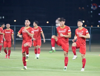 Lịch thi đấu bóng đá vòng loại World Cup 2022 hôm nay: Việt Nam vs Indonesia