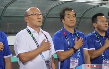 HLV Park Hang-seo nhận định trận đấu giữa Việt Nam vs Indonesia, 23h45 ngày 7/6