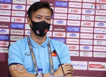 Đội trưởng Quế Ngọc Hải: Việt Nam chỉ có lợi thế nhỏ trước Indonesia