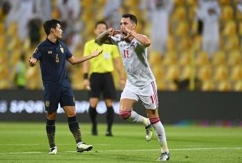 Link trực tiếp Indonesia vs UAE: Xem online, nhận định tỷ số, thành tích đối đầu