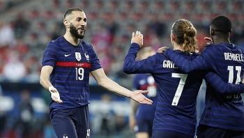 Link trực tiếp Pháp vs Bulgaria: Xem online, nhận định tỷ số, thành tích đối đầu