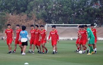 ĐT Việt Nam chuẩn bị đấu Malaysia: Tuấn Anh, Văn Toàn báo tin vui