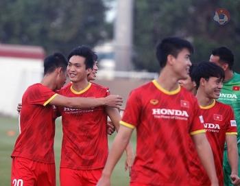 Đội hình ĐT Việt Nam đấu Malaysia (23h45, 11/6): Tuấn Anh chính thức vắng mặt