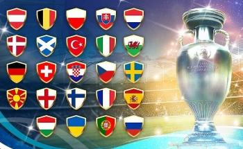 Siêu máy tính dự đoán kết quả EURO 2021: Nhiều 'ông lớn' bị loại sớm