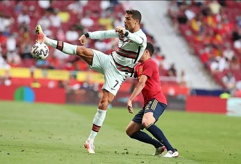 Link trực tiếp Bồ Đào Nha vs Israel: Xem online, nhận định tỷ số, thành tích đối đầu