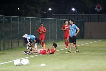 Việt Nam vs Malaysia: Văn Toàn trở lại, Tuấn Anh bỏ ngỏ ra sân