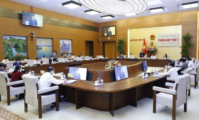 Hội đồng Bầu cử quốc gia sẽ công bố danh sách người trúng cử đại biểu Quốc hội khóa XV - Ảnh 2.