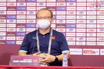 Việt Nam vs Malaysia (23h45, 11/6): HLV Park Hang-seo nói gì?