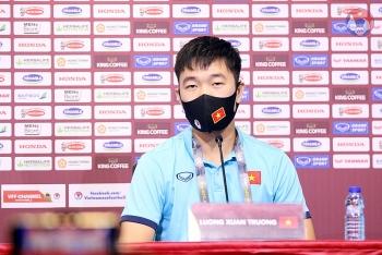 Việt Nam vs Malaysia (23h45,11/6): Xuân Trường sẵn sàng thay thế Tuấn Anh