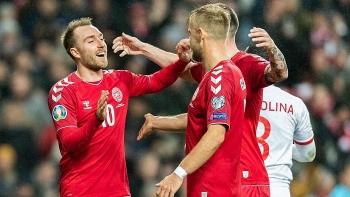 Nhận định, soi kèo Đan Mạch vs Phần Lan - EURO 2021: 'Những chú lính chì' xuất trận