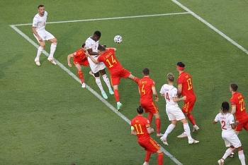 BXH bảng A - EURO 2021: Xứ Wales đã thoát hiểm trước Thuỵ Sĩ như thế nào?