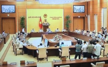Phiên họp thứ 57 của Quốc hội sẽ xem xét, quyết định phê chuẩn đề nghị bổ nhiệm nhân sự mới