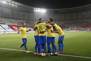 Nhận định, soi kèo Peru vs Brazil – Bảng B Copa America 2021: Vũ điệu Samba tung cánh