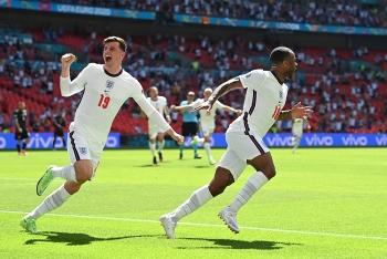 Kết quả, bảng xếp hạng EURO 2021 ngày 14/6: Anh phá dớp trận mở màn, Hà Lan bị rượt đuổi
