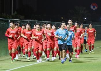 ĐT Việt Nam đấu UAE: Tuấn Anh vẫn chưa chắc góp mặt