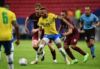 Link xem trực tiếp Brazil vs Peru: Xem online, nhận định tỷ số, thành tích đối đầu