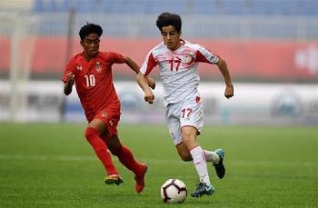 Link xem trực tiếp Tajikistan vs Myanmar: Xem online, nhận định tỷ số, thành tích đối đầu
