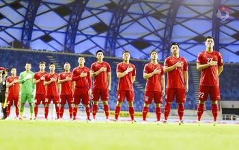 HLV Park chốt danh sách cầu thủ Việt Nam gặp UAE: Tuấn Anh vắng mặt