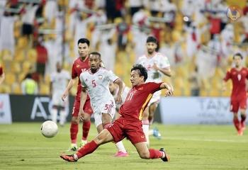 Bốc thăm vòng loại World Cup 2022: ĐT Việt Nam có thể cùng bảng với Hàn Quốc, Nhật Bản