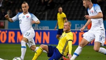 Nhận định, soi kèo Thụy Điển vs Slovakia - bảng E EURO 2021: Thắng để đi tiếp