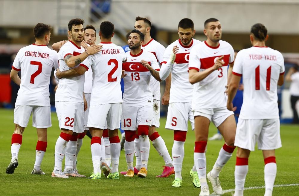 Nhận định, soi kèo Thụy Sĩ vs Thổ Nhĩ Kỳ - bảng A EURO 2021: Còn nước còn tát