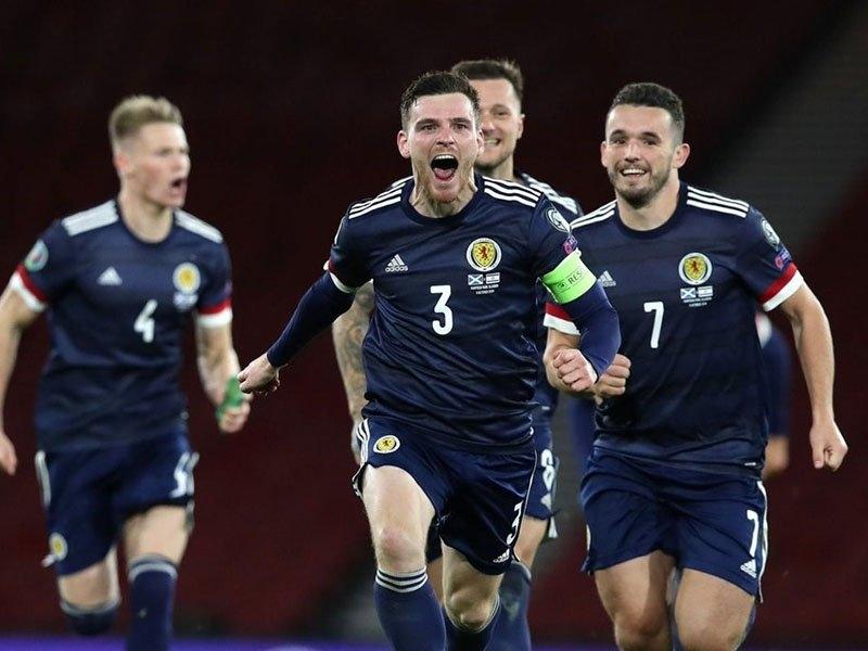 Nhận định, soi kèo Croatia vs Scotland - bảng D EURO 2021: Chiến thắng để đi tiếp
