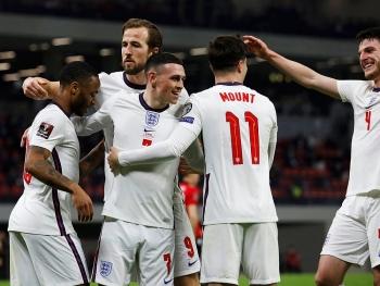 Nhận định, soi kèo Cộng Hoà Séc vs Anh - bảng D EURO 2021: Đại chiến ngôi đầu bảng