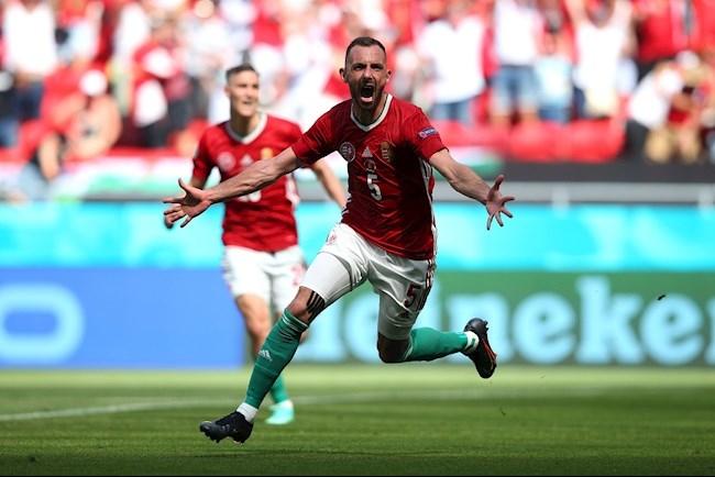 Nhận định, soi kèo Đức vs Hungary - bảng F EURO 2021: Kịch tính bảng 'tử thần'