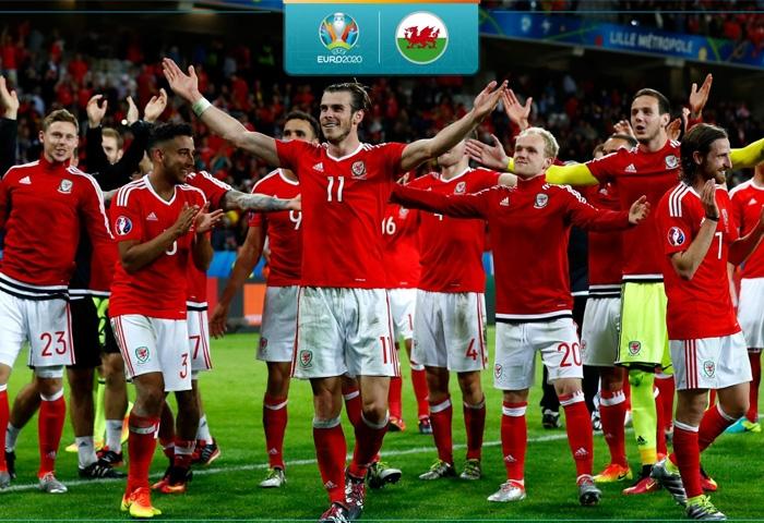 Nhận định Xứ Wales vs Đan Mạch, 23h00 ngày 26/6 - Vòng 1/8 EURO 2021
