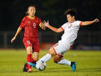 ĐT nữ Việt Nam rơi vào bảng đấu dễ thở tại vòng loại Asian Cup nữ 2022