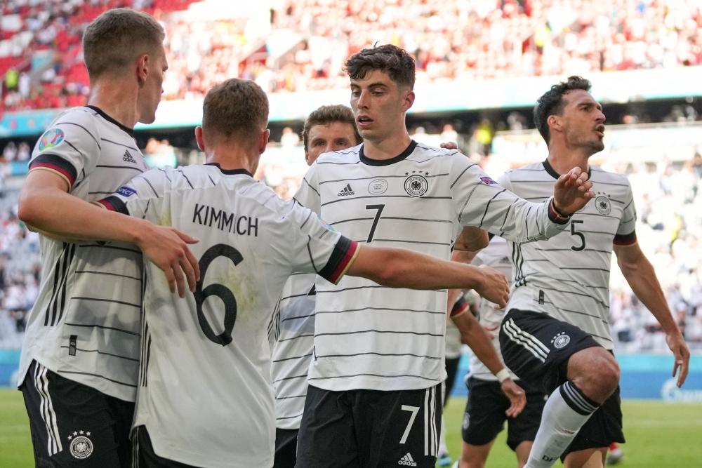 Nhận định, soi kèo Anh vs Đức, 23h00 ngày 29/6 - Vòng 1/8 EURO 2021