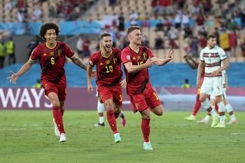 Kết quả EURO 2021: CH Séc gây bất ngờ, Bồ Đào Nha thành cựu vương