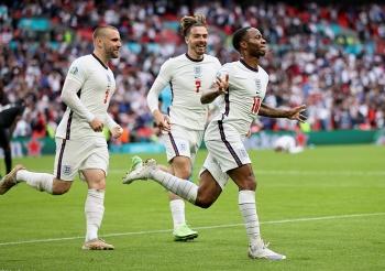 Xác định xong 8 đội vòng tứ kết EURO 2021: Ứng viên vô địch dần lộ diện