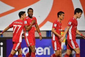 Bảng xếp hạng của Viettel tại AFC Champions League 2021: Đua ngôi đầu bảng với Hyundai