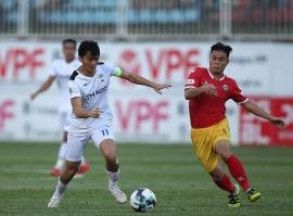 Lịch thi đấu, trực tiếp vòng 12 V-League 2020: HAGL, TP HCM đua top 4