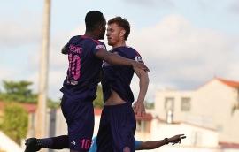Lịch thi đấu, phát sóng trực tiếp V-League vòng 9: Sài Gòn FC vs Thanh Hóa