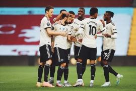 Lịch thi đấu bóng đá Ngoại hạng Anh vòng 37: M.U vào TOP 4?