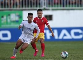 Nhận định kết quả bóng đá V-League vòng 9: Sài Gòn bị đe dọa ngôi vị số 1