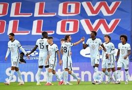 Lịch phát sóng trực tiếp bóng đá Ngoại hang Anh trên kênh K+ hôm nay (11/7)