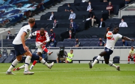 Bảng xếp hạng, kết quả vòng 35 Ngoại Hạng Anh ngày 13/6: Tâm điểm Tottenham vs Arsenal