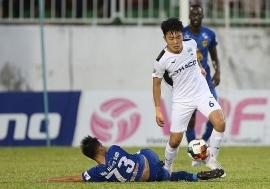 Lịch thi đấu V-League vòng 11: Tâm điểm Thanh Hóa vs HAGL, TP.HCM vs Hà Nội FC