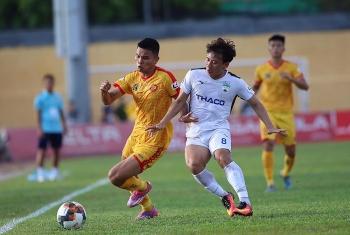 Bảng xếp hạng (BXH) V-League 2020 vòng 11 ngày 23/7: HAGL đang xếp thứ mấy?