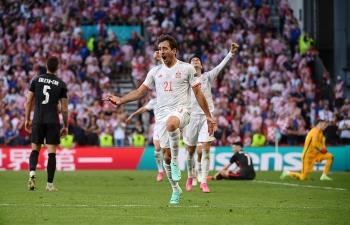 Nhận định, soi kèo Thuỵ Sĩ vs Tây Ban Nha , 23h00 ngày 2/6 - Tứ kết EURO 2021